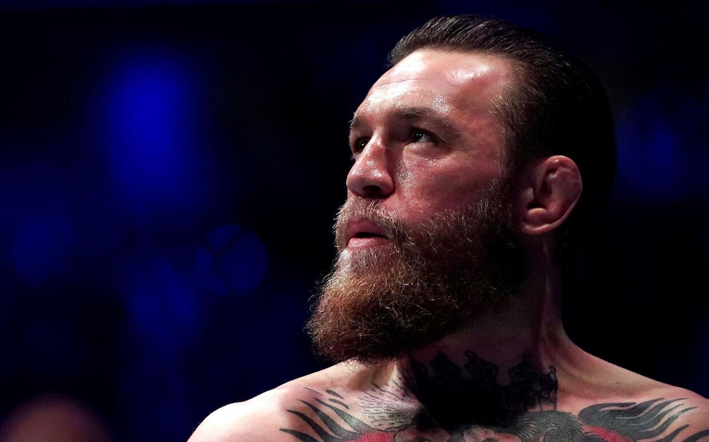 Conor McGregor gør længe ventet comeback til januar.