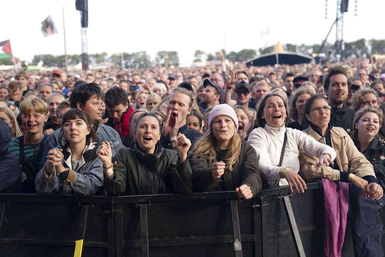 Hvis det igen skal være muligt at afholde Roskilde Festival, kan vaccination komme til at spille en væsentlig rolle.