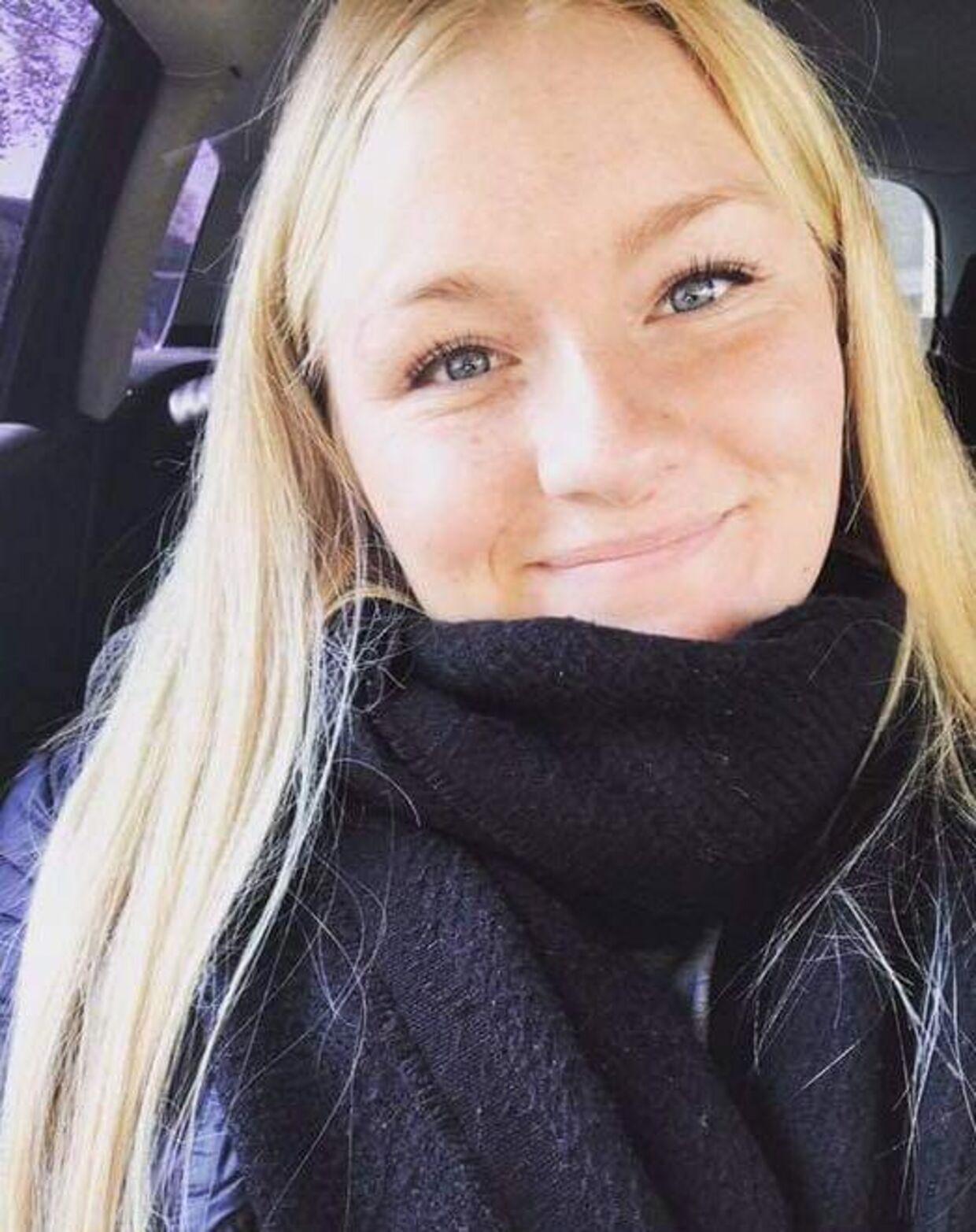 Gita Blak Rasmussen ventede forgæves på en julegave købt hos Photobox.