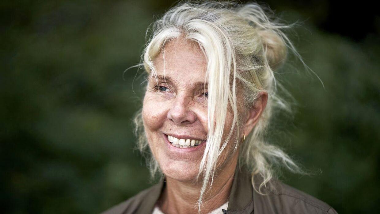 Anna Thygesen (Arkivfoto)