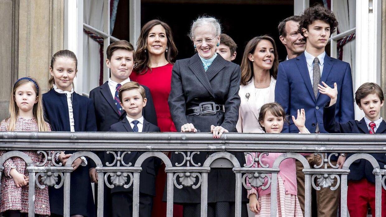 Между внуками королевской семьи есть разница - и они сами это хорошо знают, - объясняет эксперт королевского дома.