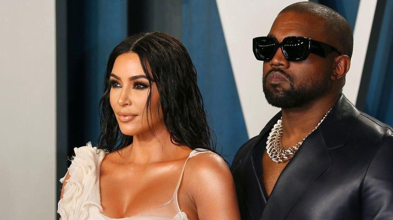 Rygterne om, at Kanye West og Kim Kardashian skal skilles, har sat gang i endnu flere rygter.