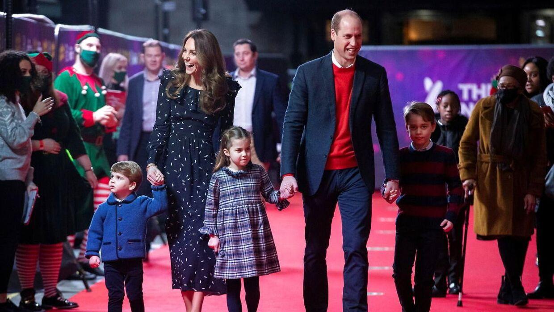 Prins William og hertuginde Kate har de seneste år taget briterne med storm - ikke mindst grundet deres tre børn.