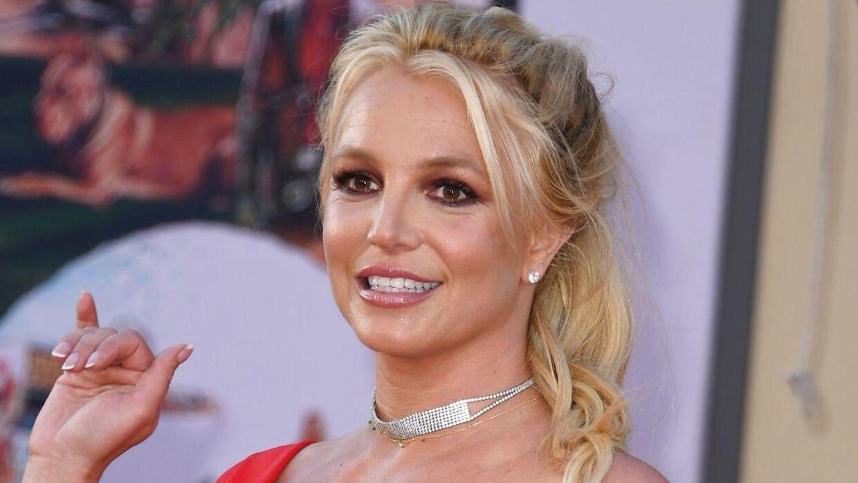 Britney Spears' ægteskab med Jason Alexander varede blot 55 timer.