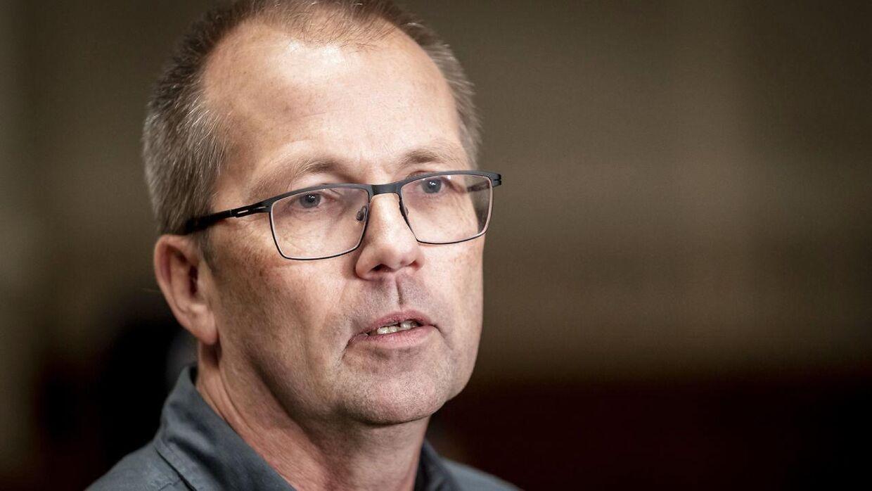 Peder Hvelplund, Enhedslistens sundhedsordfører, mener ikke at vaccinerede danskere skal have adgang til samfundet på andre vilkår end ikke-vaccinerede.