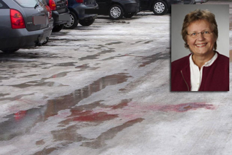 Drabsmanden kan have taget flere flugtruter efter mordet på Birthe Christiansen i Holstebro.
