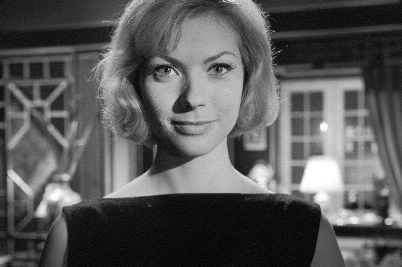 Skuespilleren Hanne Borchsenius er død i en alder af 76 år (arkivfoto).