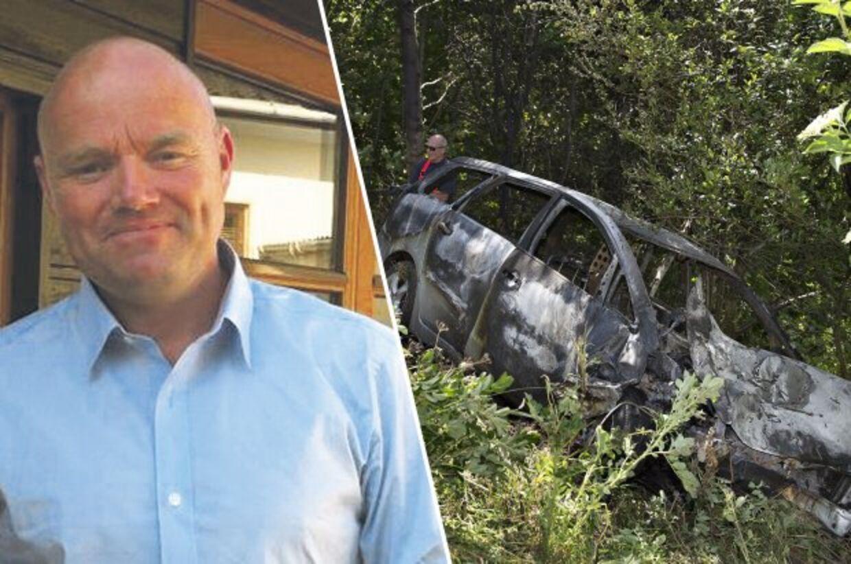 Lasse Burholt har tidligere fortalt åbent om Sindal-ulykken, der kostede tre børn livet.