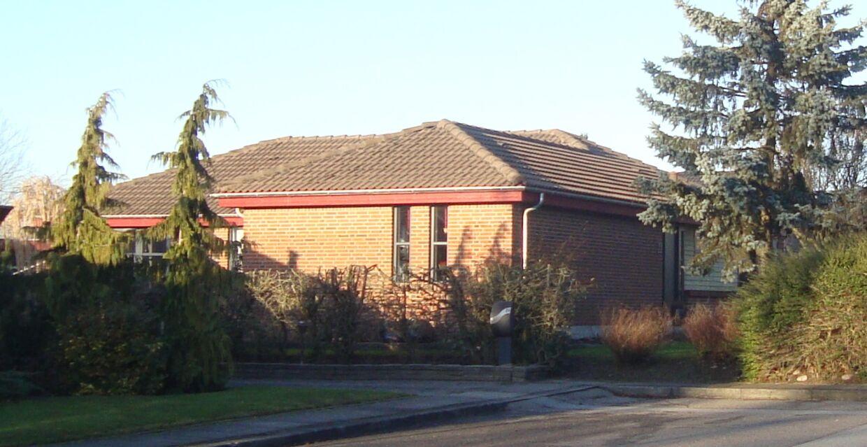 Hvis dit hus er fra før 1984 kan du lige nu få et grundigt hustjek til en værdi af 2.995 kr. helt gratis. Billde: Colourbox