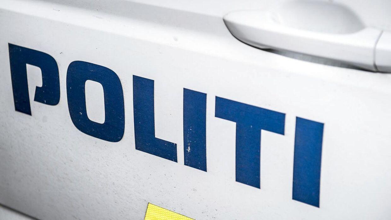 Politiet efterlyser et par, som fulgte en ung kvinde hjem i Aarhus nytårsmorgen. (Arkivfoto)