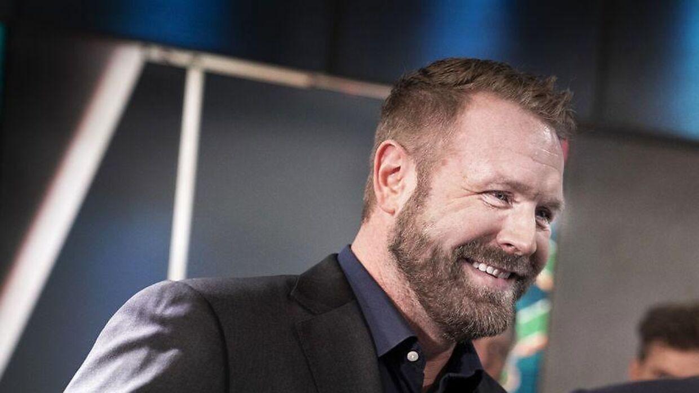 Joachim Boldsen var ikke imponeret over, hvad han så fra det norske landshold, der har ambitioner om at snuppe VM-guldet.