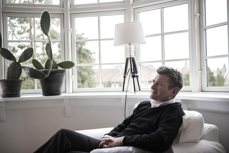 Jens Gaardbo er færdig hos TV 2 og skal nu også separeres fra konen.