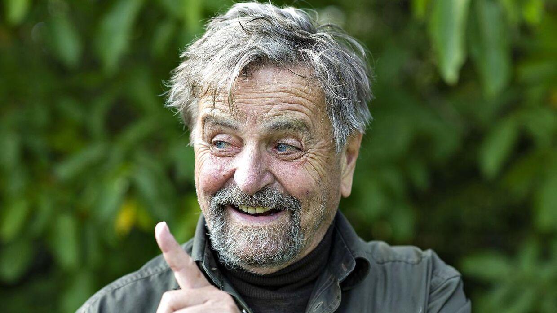 Poul Thomsen.