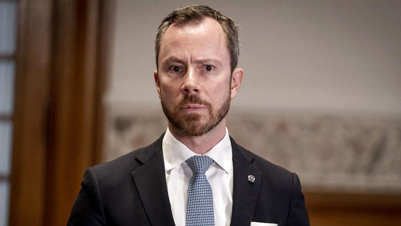 To katastrofale meningsmålinger skaber tvivl om, hvorvidt Venstre er oppositionens naturlige arvtager til Statsministeriet, hvis Mette Frederiksen skulle tabe næste valg.