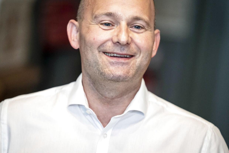 Søren Pape Poulsen står stærkere end Ellemann-Jensen hos vælgerne.