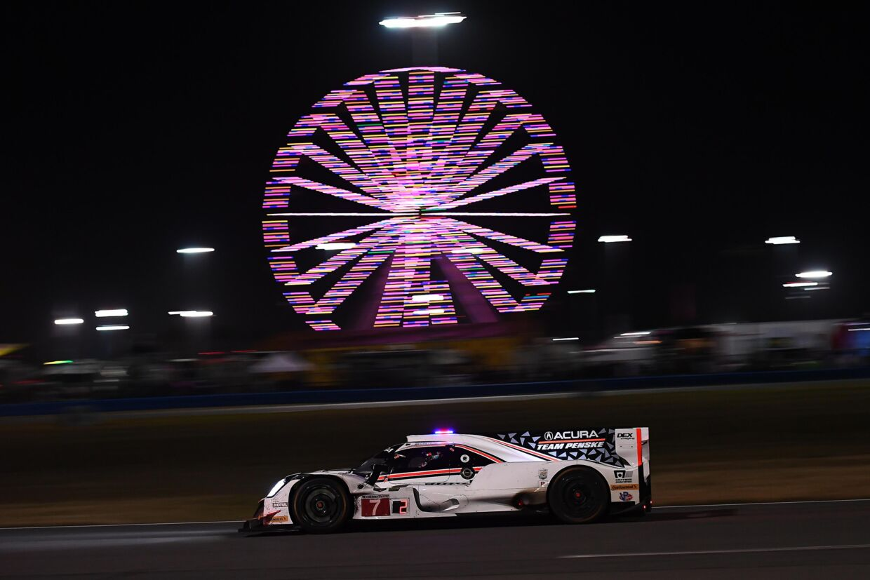 24-timersløbet i Daytona, der i næste weekend indleder 2021-sæsonen, er det mest berømte løb i IMSA-serien.