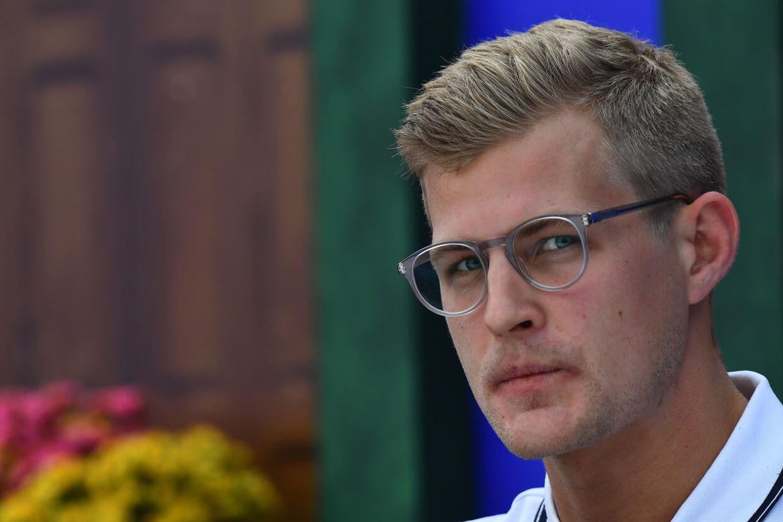 Svenske Marcus Ericsson er en af seks tidligere Formel 1-kørere i DPi-klassen i det kommende 24-timersløb i Daytona.