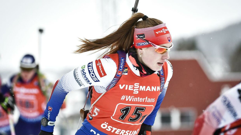 Ivona Fialkova og andre skiløbere er hårdt ramt af corona-eftervirkninger.