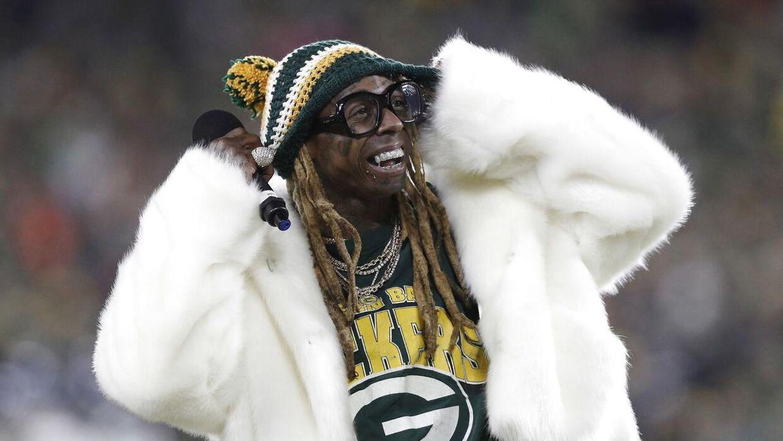 Lil Wayne i juni 2020.