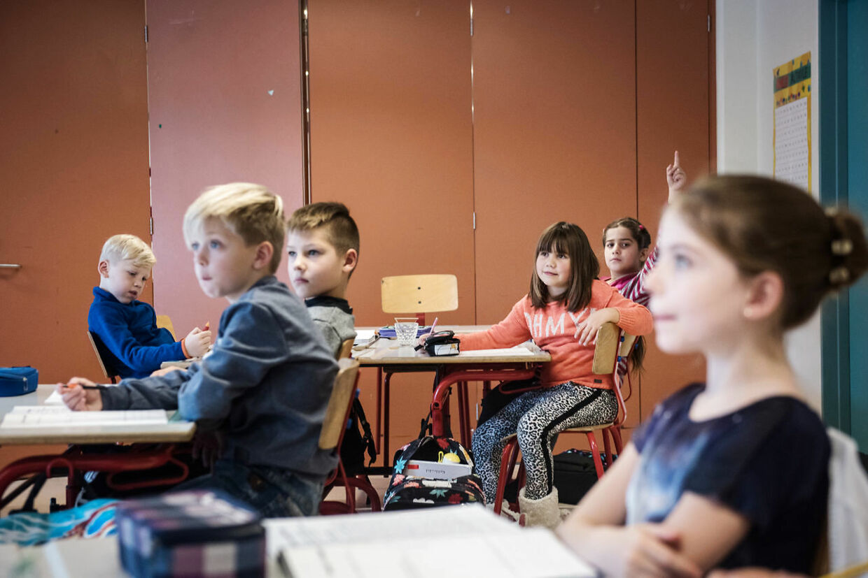 Der kan opstå udfordringer, når de yngste starter skole på mandag, mener ekspert.