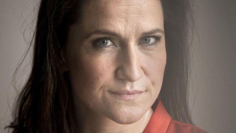 Gertrud Højlund tror ikke længere på, hun får børn.Det er for sent.