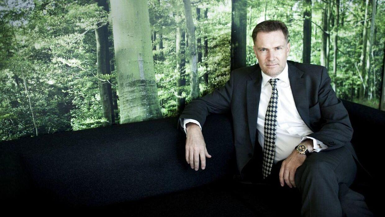 OB-ejer Niels Thorborg.