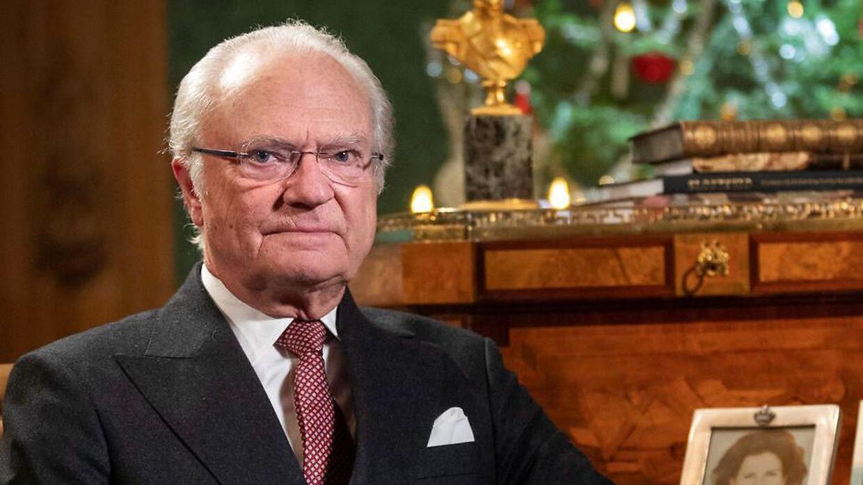 Kong Carl Gustaf.