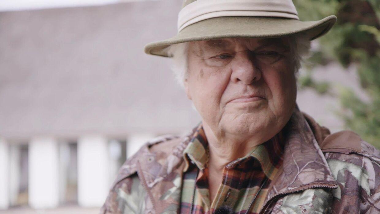 Christian Kjær har altid elsket at gå på jagt. Men det kan han ikke længere, da han har fået inddraget sine jagttegn som følge af dommen.