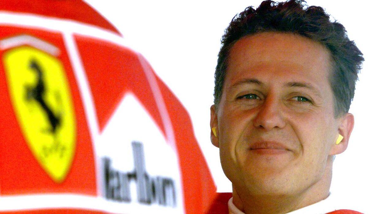 Michael Schumacher har ikke vist sig offentligt siden ulykken i 2013.