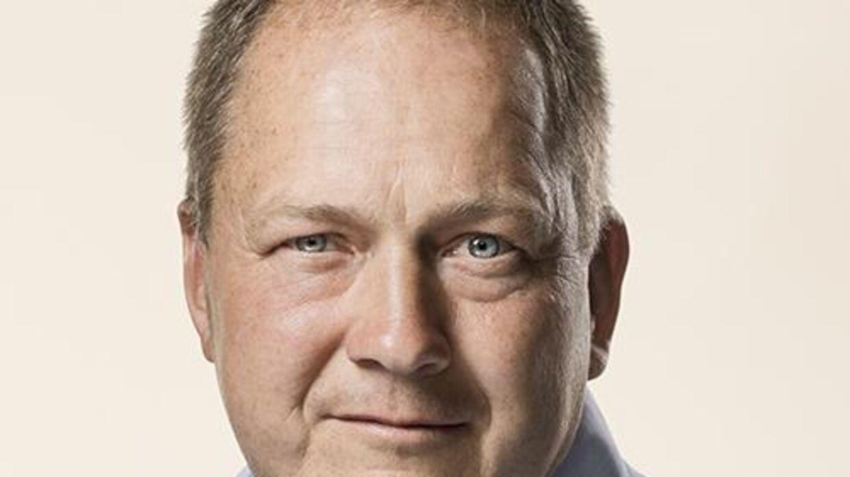 Socialdemokratiets idrætsordfører, Malte Larsen.
