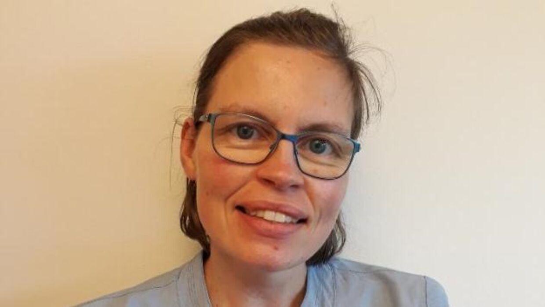43-årige Freyja Egilsdottir Mogensen blev ifølge politiet dræbt i fredags. Hendes 51-årige eksmand har erkendt drabet og den efterfølgende partering af liget med en sav.