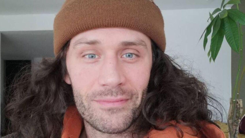 Jesper Nøddesbo har barberet sit skæg af i den gode sags tjeneste.