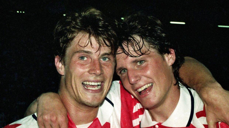 En af EM-heltene fra 1992, Flemming Povlsen, har Bundu som svigersøn.