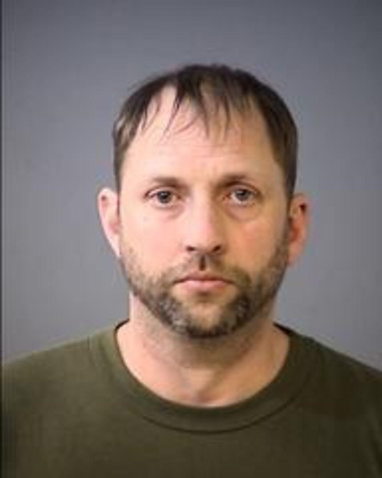 Her ses 36-årige Jeremy Farmer.