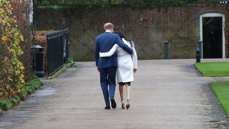 Hertugen og hertuginden af Sussex har endeligt brudt med det engelske kongehus.