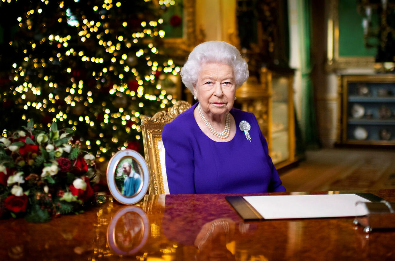 Dronning Elizabeth har selv været meget pligtopfyldende hele sit liv, siger kongehusekspert Michael Bregnsbo.