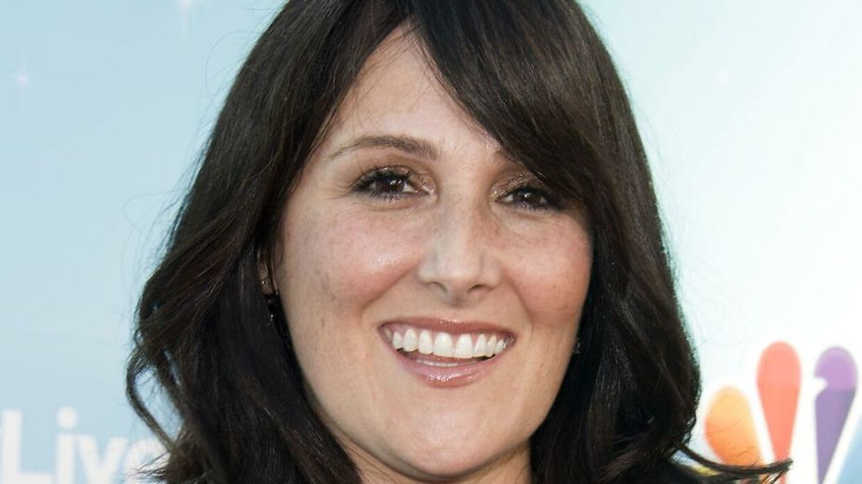 Actress Ricki Lake attends the 'Hairspray Live!' FYC Event at the Television Academy on June 9, 2017 in North Hollywood, California. / AFP PHOTO / VALERIE MACON