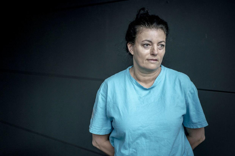 »Det gennemgående tema er ensomhed og selvmordstanker. Det er de ting, der bliver affødt af de her problemer som konsekvenser af nedlukningen,« siger Inger Ros, der er overlæge på Psykiatrisk Akutmodtagelse på Bispebjerg Hospital.