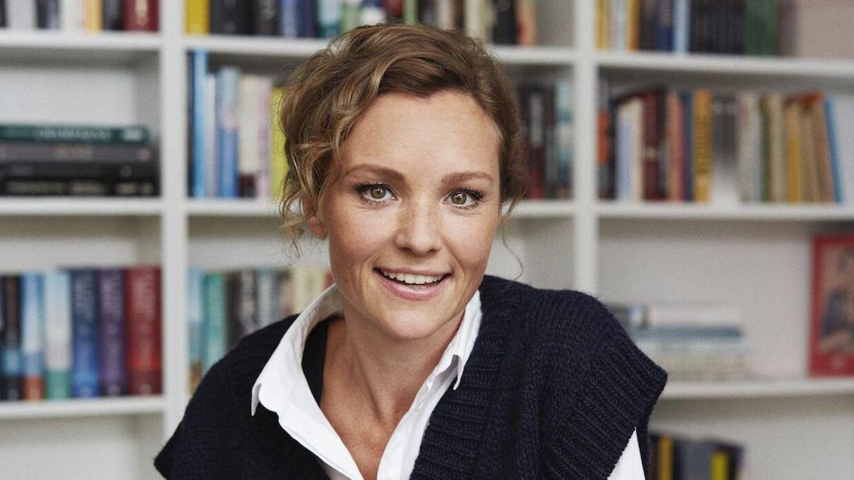 Lise Rønne gør comeback som 'X Factor'-vært.