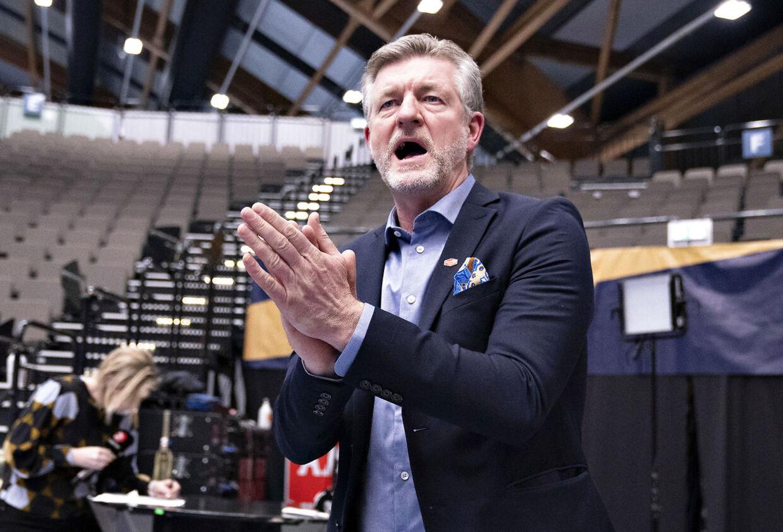 Aalborg-direktør Jan Larsen.