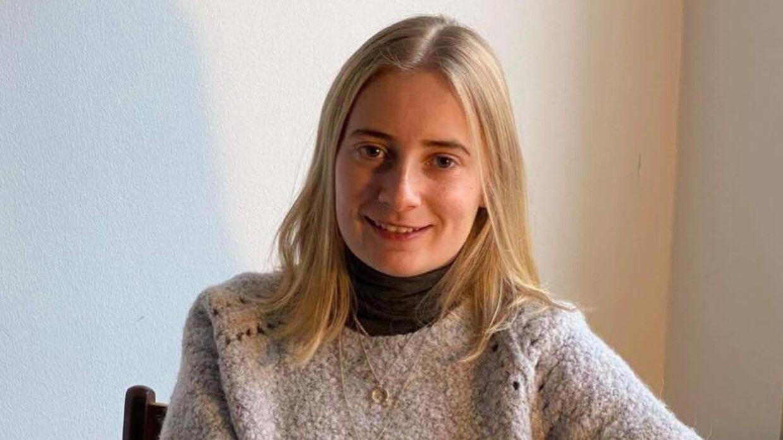 Frida Valbjørn