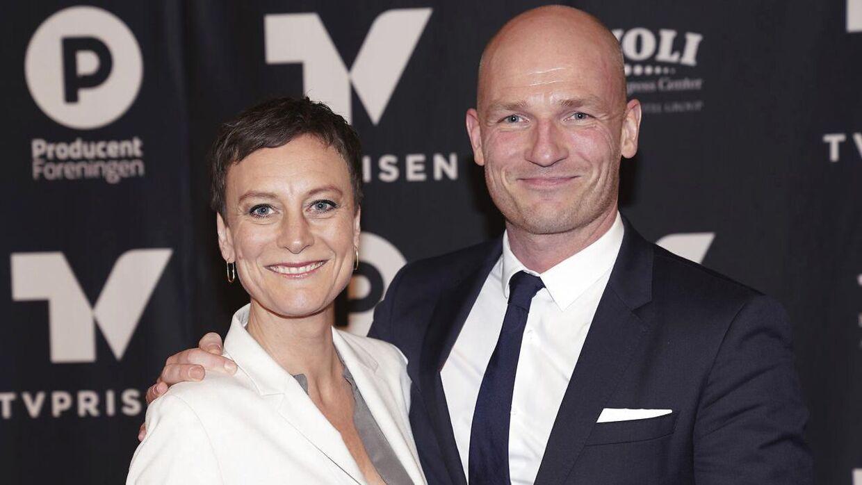 Janni Pedersen og Lasse Sjørslev.