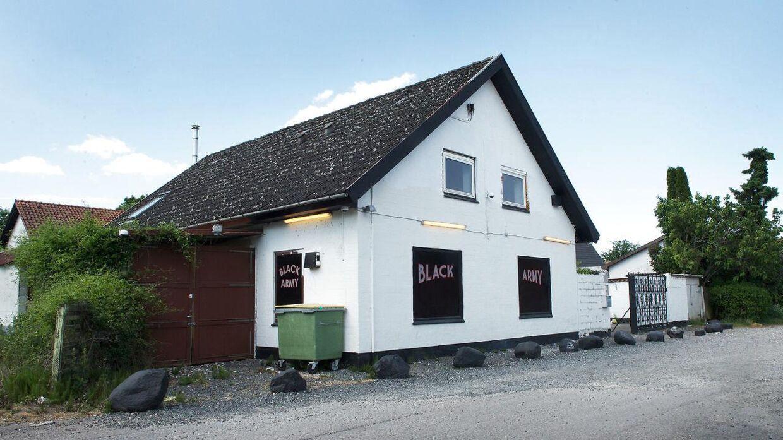 Black Army i Odense, her gruppens tidligere klubhus på Nyborgvej, eksisterer officielt ikke mere. Rygmærkerne er smidt, men bandegrupperinger i andre konstellationer står fortsat bag narko- og andre former for kriminalitet.