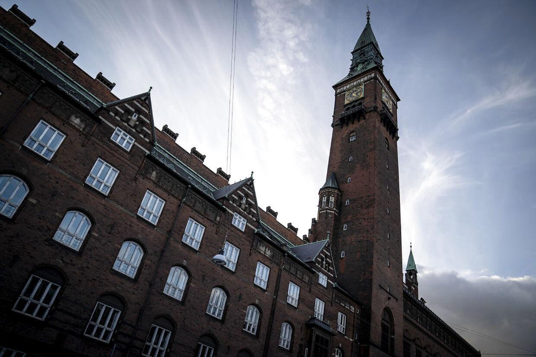 Klokken 15.30 i dag får Økonomiudvalget på Københavns Rådhus det første svar fra det advokatfirma, der står bag undersøgelse af nu tidligere overborgmester Frank Jensens adfærd.