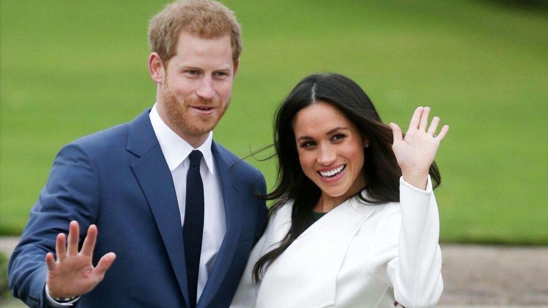 Dronningen har understreget, at Harry og Meghan fortsat vil være en del af familien, selvom de har forladt deres royale poster.