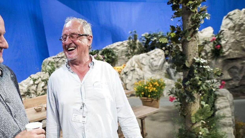 Ole Henriksen arbejdede som journalist på TV 2 Sport.