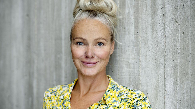 Sanne Nyland Christensen.