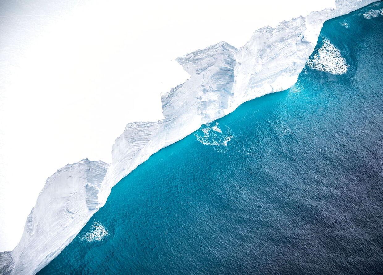 Smeltevand er med til at forstyrre Golfstrømmen.