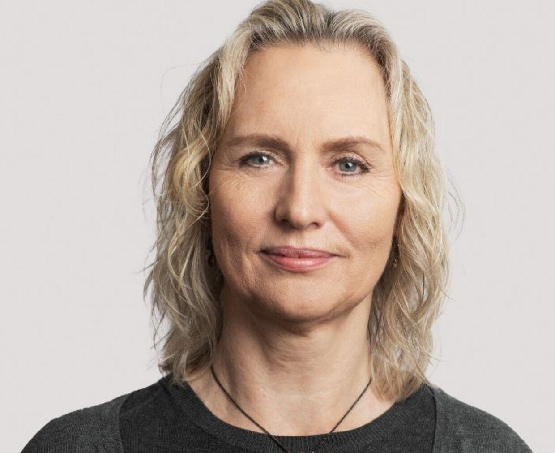 Dansk Musiker Forbunds formand, Søs Nyengaard, efterlyser lempeligere kompensationskrav til musikere. Pressefoto
