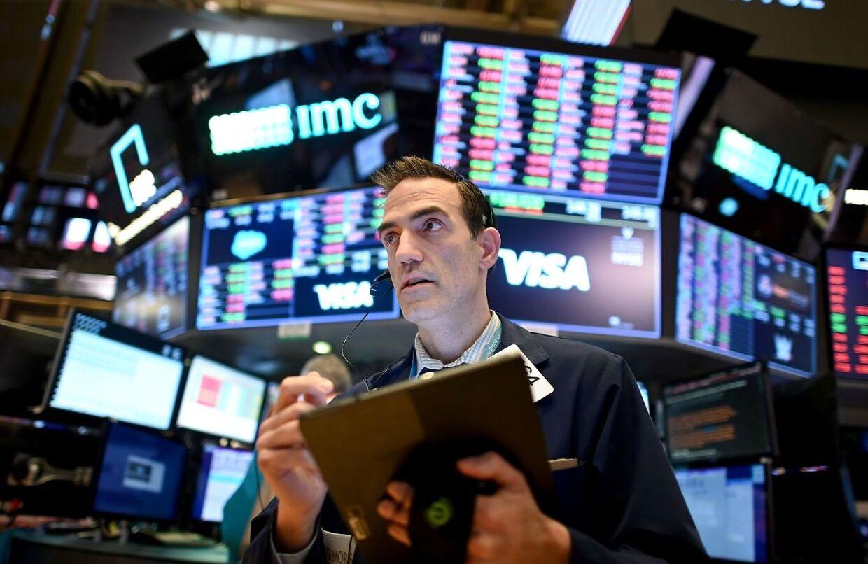 Hvis du investerede 20.000 kroner i Novavax-aktien 1. januar 2020, kan du kalde dig selv millionær i dag.